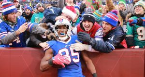 Fantasy Football Week 4: Under 50 Percent Owned Players To Add 1