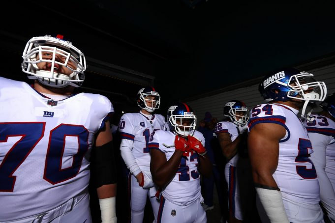 New York Giants Must Beat The Cowboys In Week 1, No Matter What 4