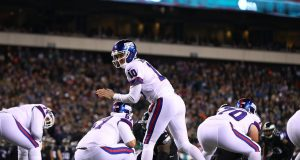 New York Giants @ Philadelphia Eagles: Jints Desperate in City of Brotherly Love 1