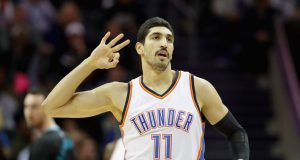 Why the Knicks Traded for Enes Kanter and Doug McDermott