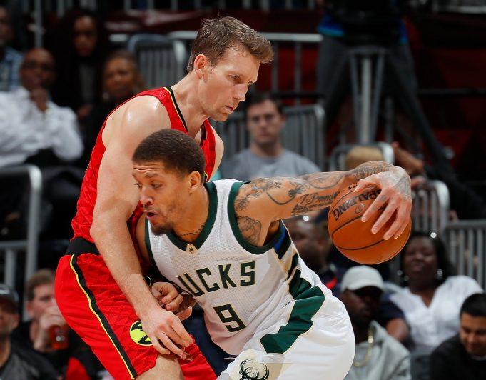 New York Knicks: Michael Beasley Praises Carmelo Anthony, Joakim Noah