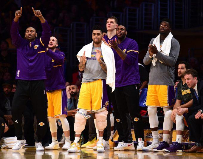 Brooklyn Nets: Goodbye Timofey Mozgov, Hello Mozgod 3