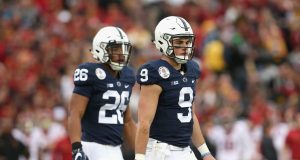 College Football Week 4 Preview: Penn State Heads To Iowa 3