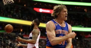New York Knicks: Point Guard Depth is No Longer the Problem 1