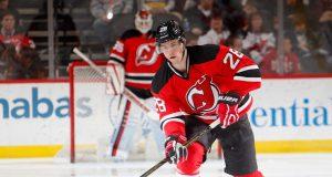 Damon Severson New Jersey Devils