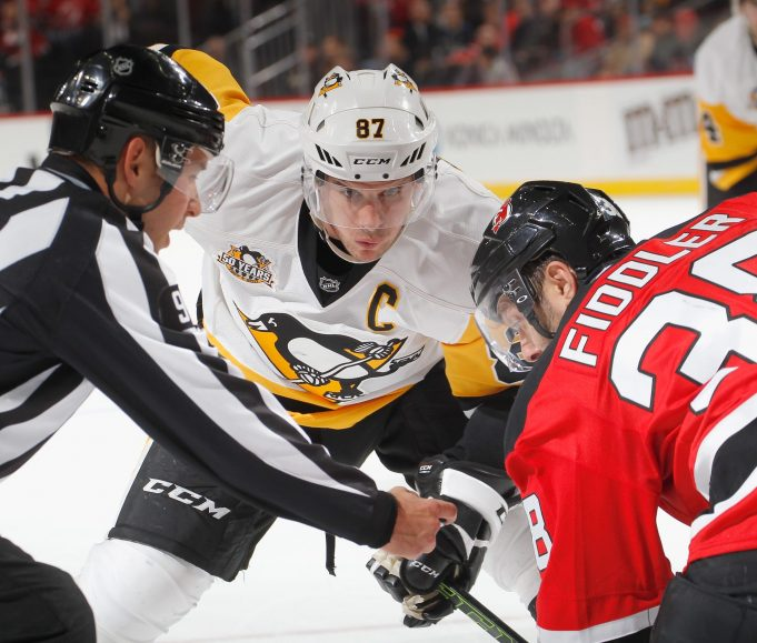 When Did Faceoffs Become a Problem In the NHL? 2