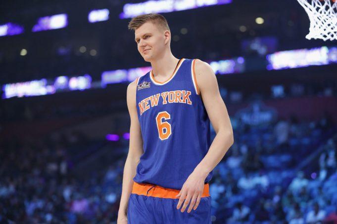 New York Knicks: ESPN BPI Projects Another 30-Win Season