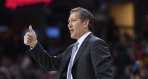 New York Knicks News Mix, 9/27/17: Jeff Hornacek Talks New Starting 5