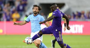 NYCFC's Squad Depth Will Be Tested Against Sporting Kansas City