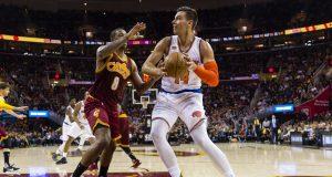 New York Knicks News Mix, 9/17/17: Willy Hernangomez Earns Bronze Medal