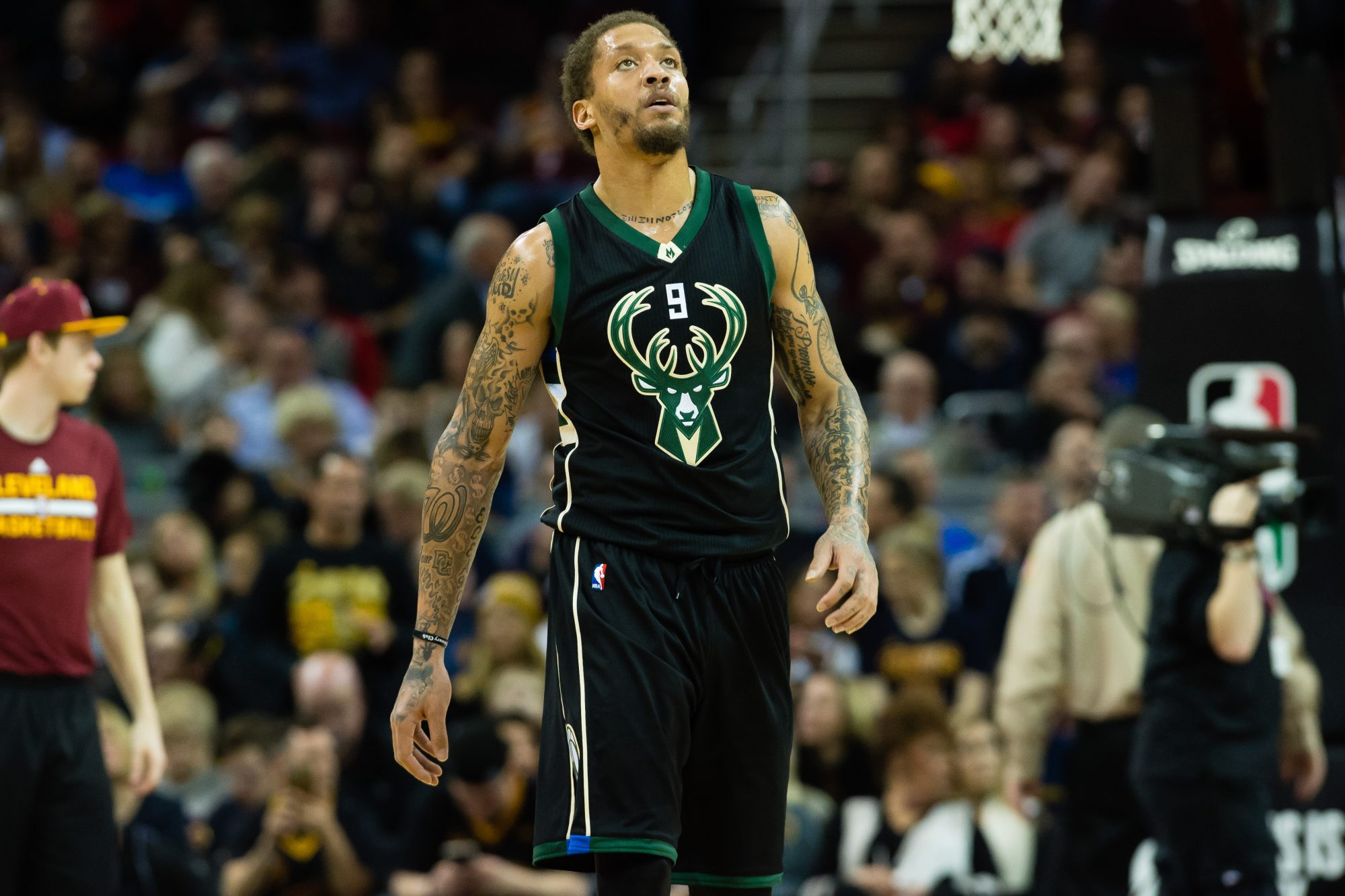 Michael Beasley Says New York Knicks Can Be Top 5 Team