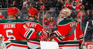 Ben Lovejoy New Jersey Devils