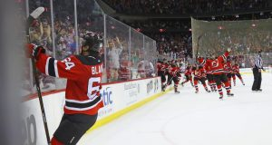 New Jersey Devils Training Camp Roster: Taylor Hall, Marcus Johansson Lead the Way for Final 21 9