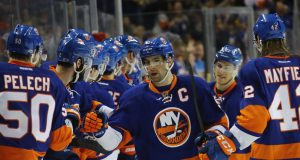 New York Islanders Daily Insight: Training Camp Begins, Andrew Ladd Talks John Tavares Contract