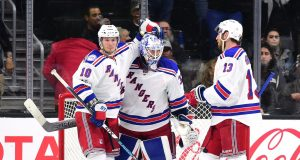 New York Rangers: It's Miller Time For J.T., Kevin Hayes
