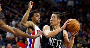 Brooklyn Nets: Lin, Russell Ranked NBA's 19th Worst Backcourt 1