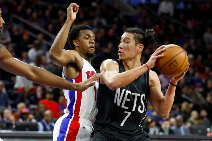 Brooklyn Nets: Lin, Russell Ranked NBA's 19th Worst Backcourt 1