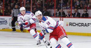 New York Rangers Blueshirt Beat, 9/26/17: J.T. Miller Back to Wing