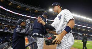 New York Yankees Upcoming Postseason Will Test Baby Bombers