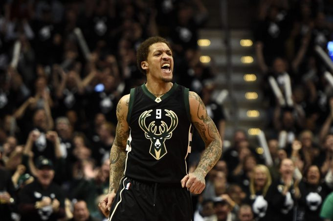 New York Knicks: It Will Be Difficult to Find Minutes for Michael Beasley 3