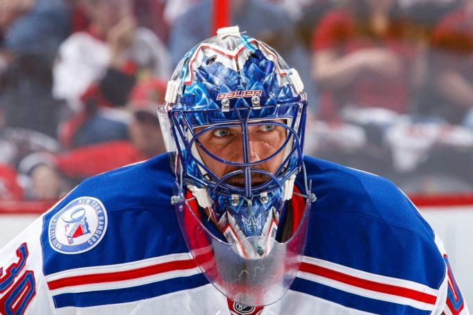 New York Rangers Blueshirt Beat 9/6/17: Lundqvist on TV,  Fast Injury Update