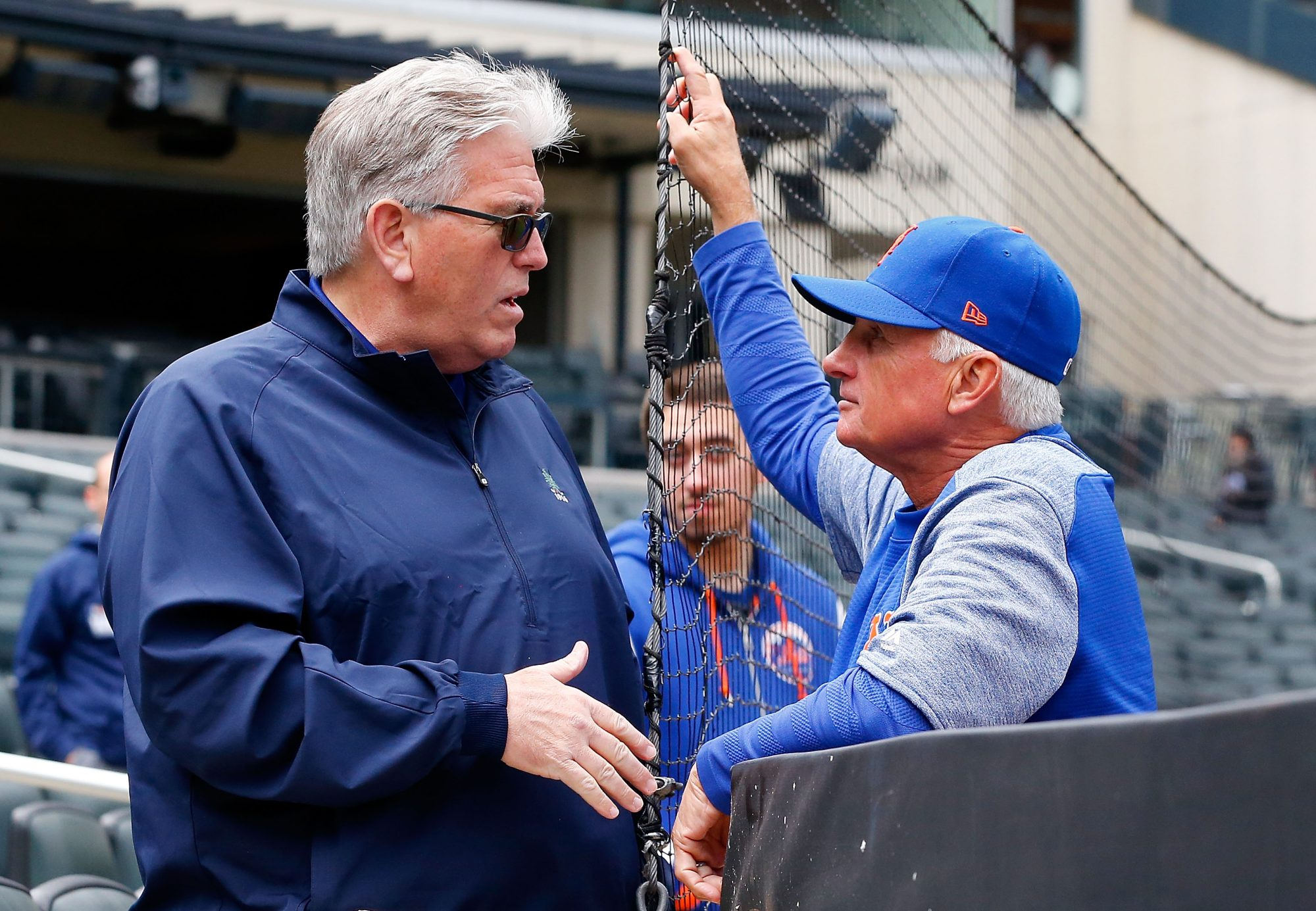'I love you. Goodbye': Mike Francesa's heartfelt sign off from WFAN (Audio)
