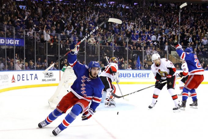 New York Rangers Blueshirt Beat, 9/7/17: Media Day for Days, Mika Drops Another Song