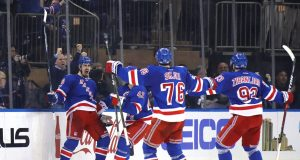 New York Rangers: Brady Skjei-Brendan Smith Pairing Has A Chance To Be Special 1