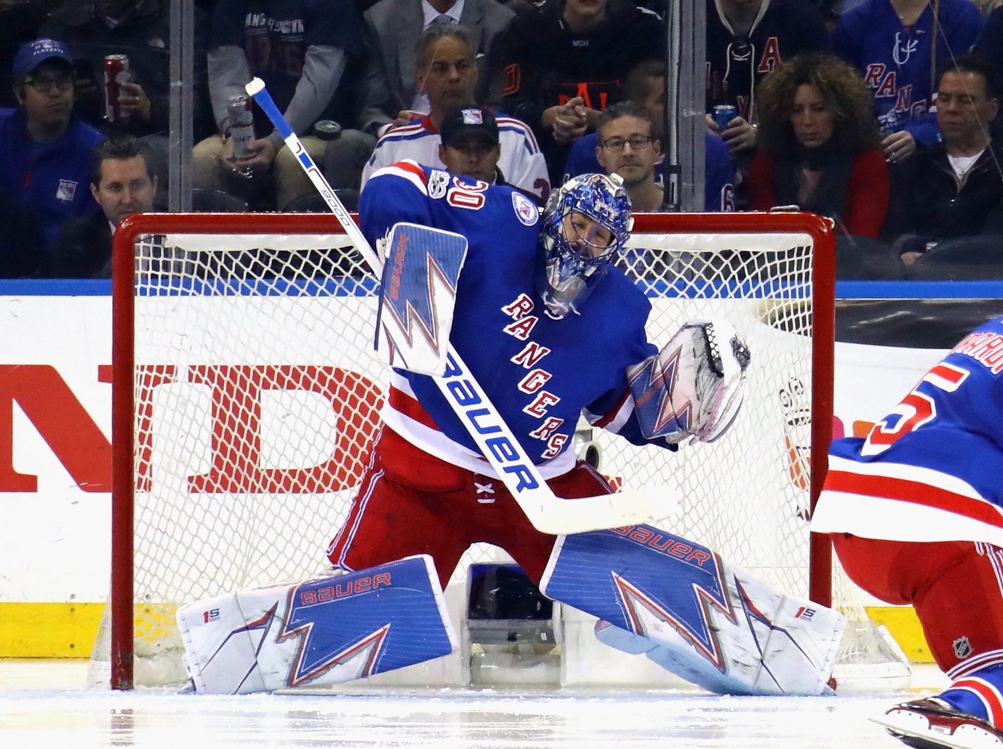 New York Rangers Blueshirt Beat, 9/18/17: Wake Up, It's Game Day 2