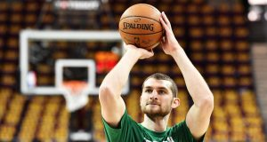 Brooklyn Nets News Beat 9/9/17: Tyler Zeller Brought In for Workout