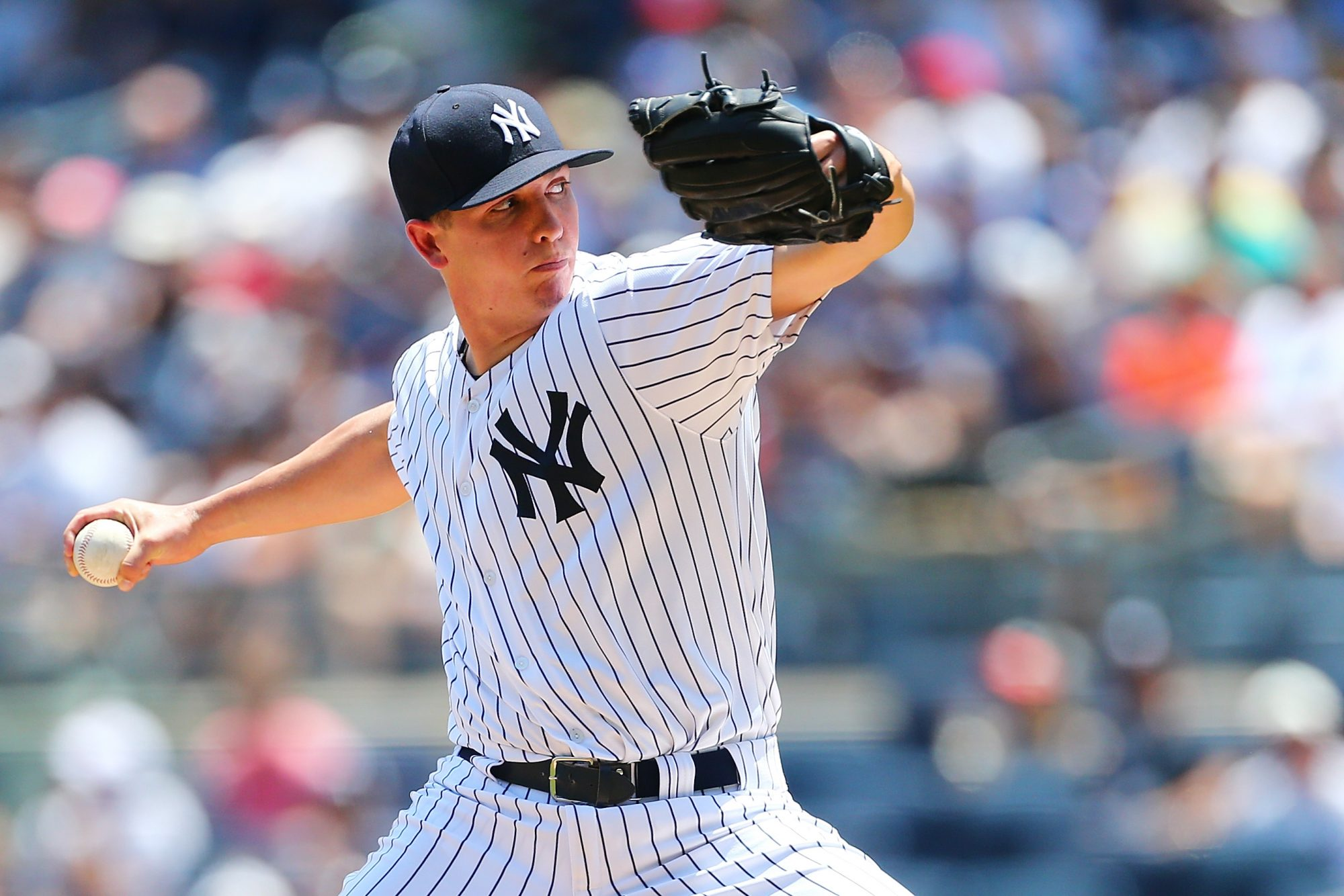 Chad Green New York Yankees