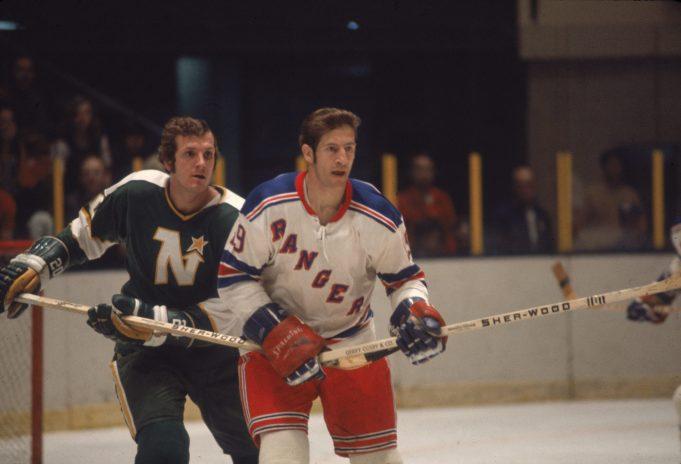New York Rangers Great Jean Ratelle's Loyalty Has Returned 2
