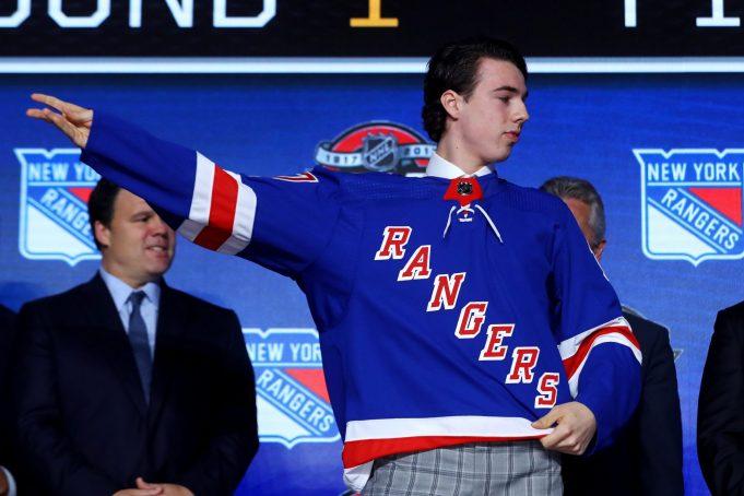 New York Rangers Vs. New York Islanders: Preseason Edition Part Two 2