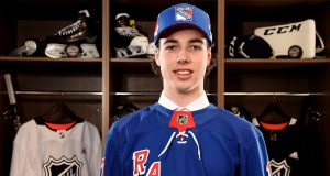 New York Rangers: First Round Pick Filip Chytil Injured (Report) 2