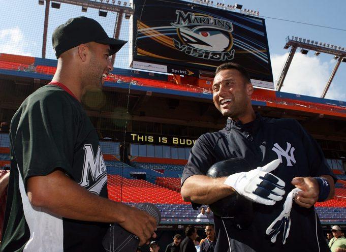 MLB Approves Sale Of Miami Marlins To Derek Jeter-Led Group