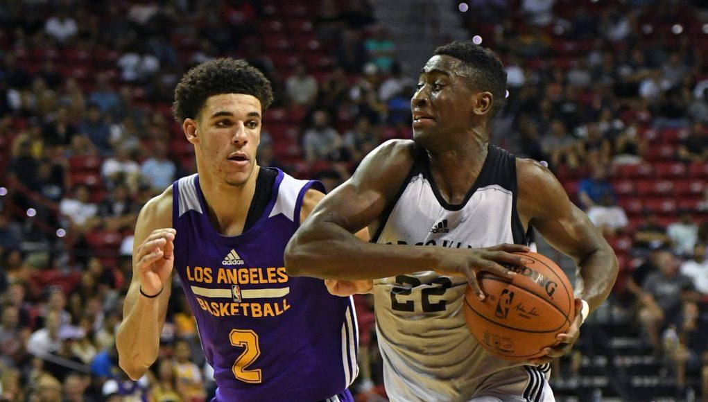 Brooklyn Nets: Projecting Caris LeVert's 2017-18 NBA Season