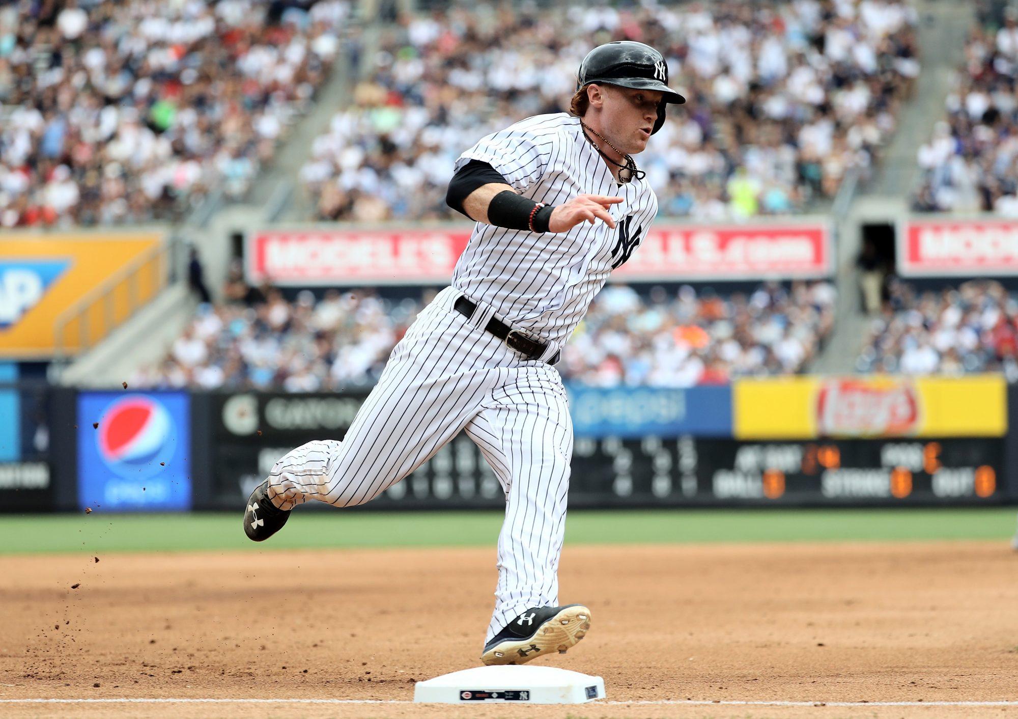 New York Yankees Bomber Buzz, 9/8/17: Red Thunder Looms on the Horizon