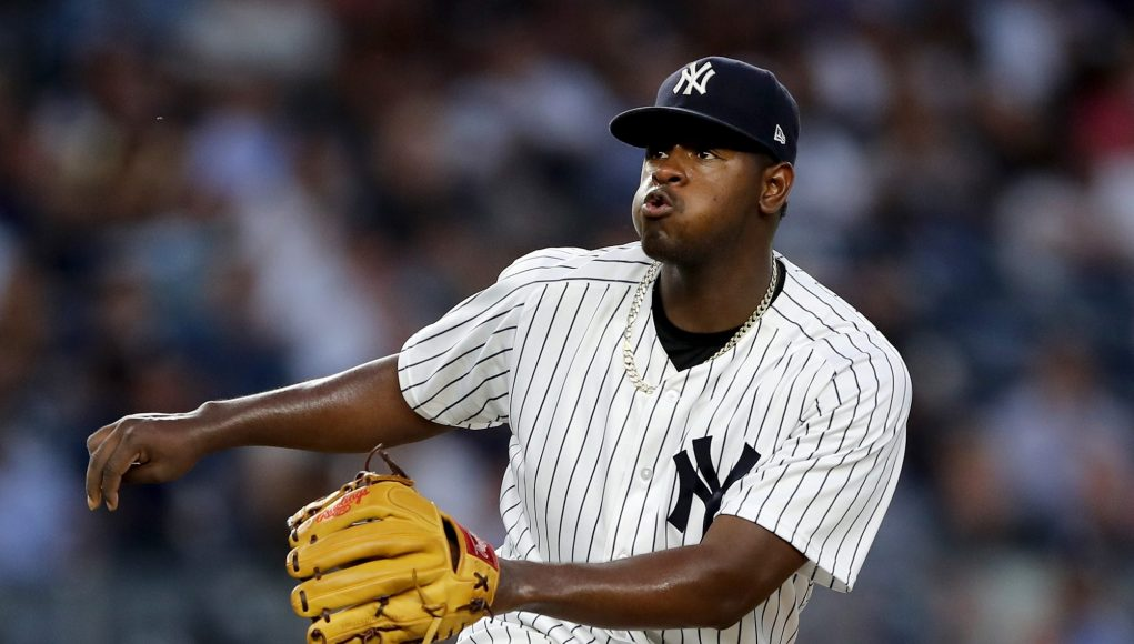Are The Yankees Making A Mistake By Pushing Up Luis Severino? 1