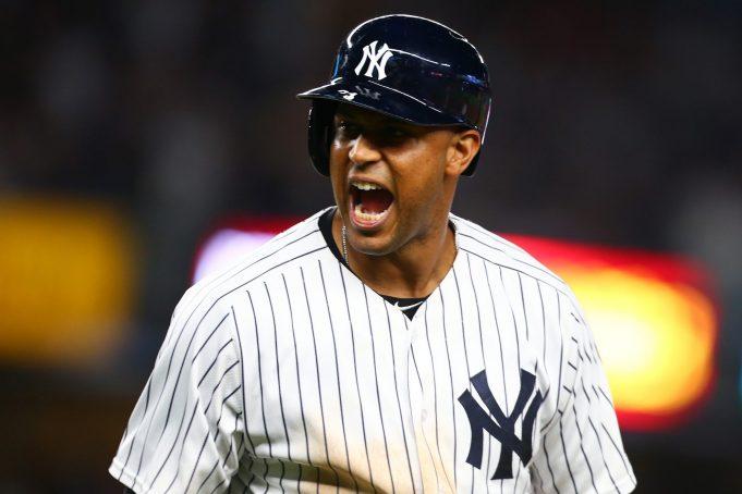 Aaron Hicks New York Yankees