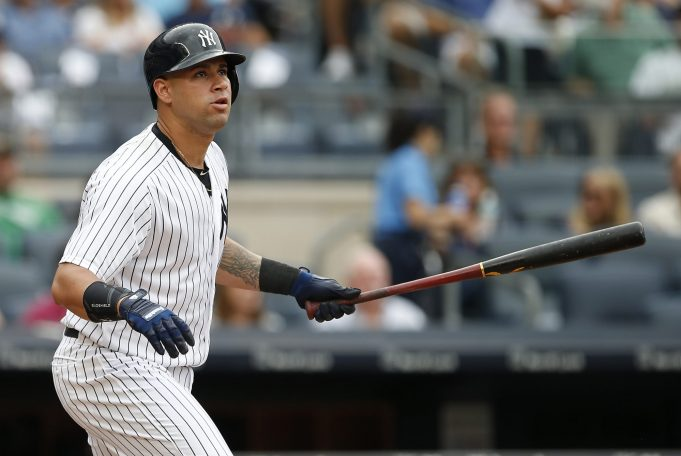 New York Yankees: Gary Sanchez's Suspension Gets Reduced