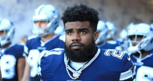 NFL: Ezekiel Elliott Granted Injunction, Likely To Play All Season