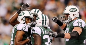 New York Jets: Preseason Winners and Losers 12