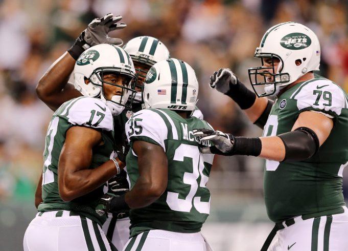 New York Jets: Preseason Winners and Losers 12