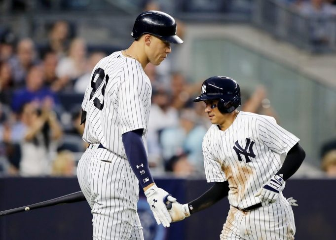 New York Yankees Must Let Ronald Torreyes Go For His Own Good