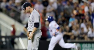 Capturing an AL Wild Card Spot Will Be the Kiss of Death For the Yankees 1