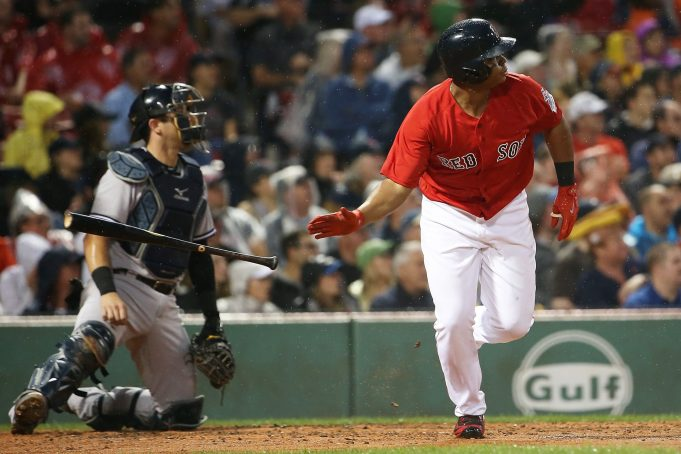 Watchgate: Boston Red Sox Reportedly Use Apple Watches To Steal Signs From New York Yankees (Report)
