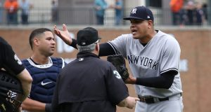 Dellin Betances' Postseason Role Is Pretty Obvious For Yankees