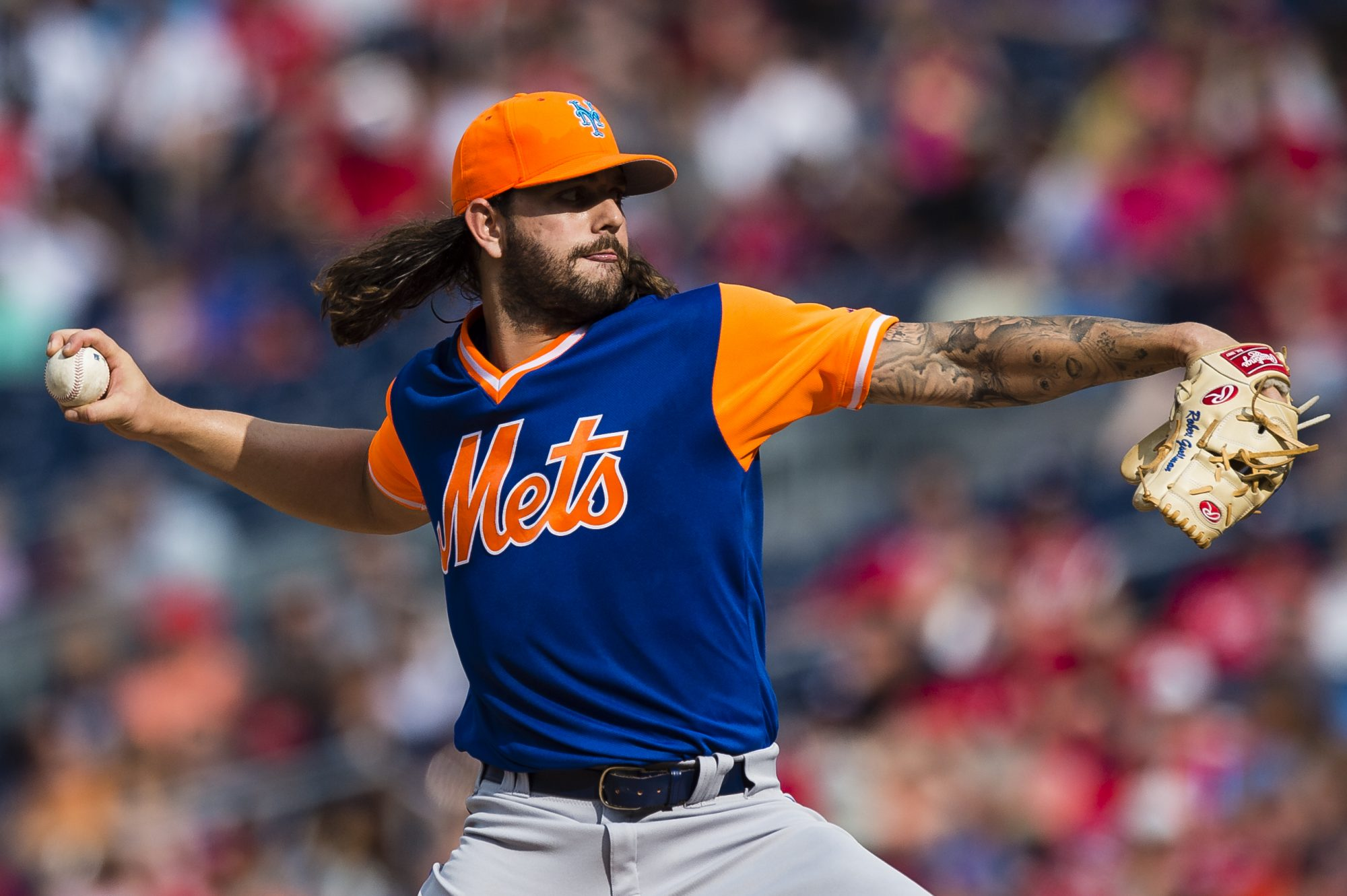 New York Mets Amazin' News 9/2/17: Pats On The Back and Promotions Galore