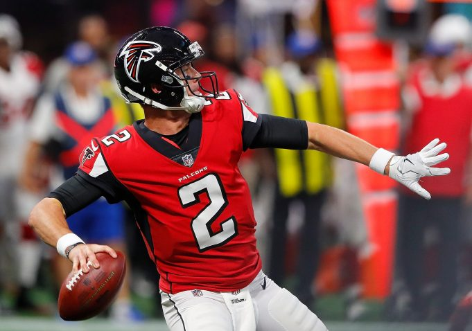 Fantasy Football Week 1: Boom or Bust Projections 8
