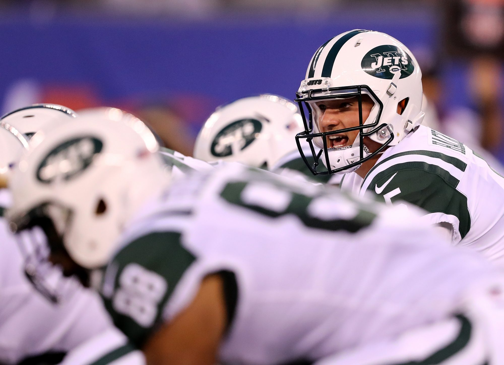 New York Jets Facing Historical Odds To Win Super Bowl LII